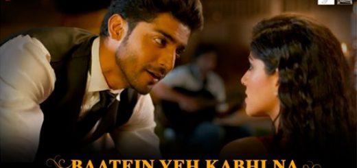 Baatein-Ye-Kabhi-Na+Arijit-Singh