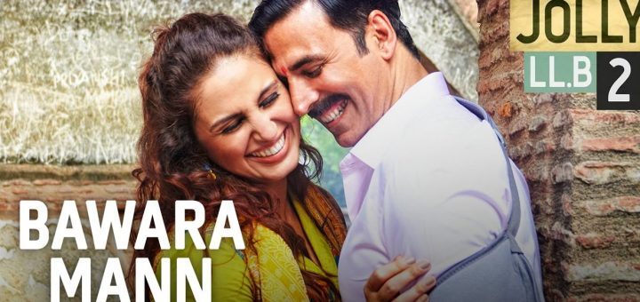 Bawara Mann Song lyrics lets lyrics