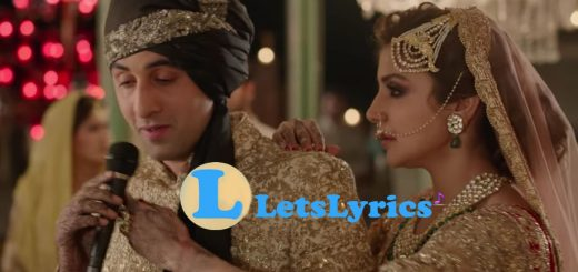channa mereya LETSLYRICS copy