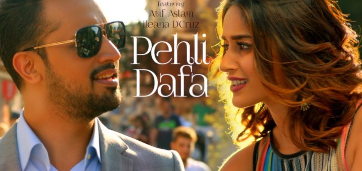 pehli dafa song lets lyrics