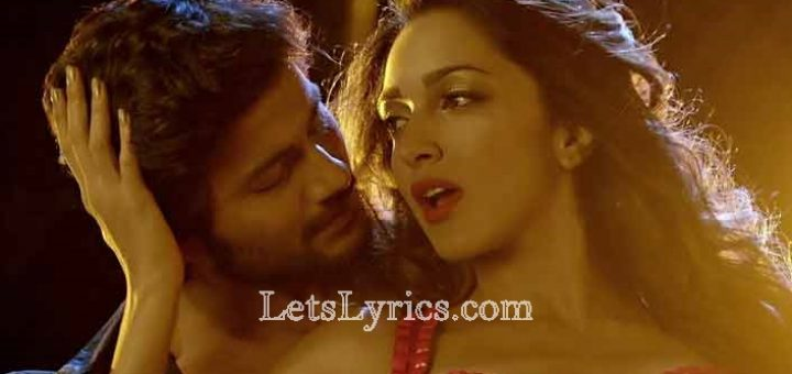 Tu Cheez Badi hai mast mast LetsLyrics – Machine