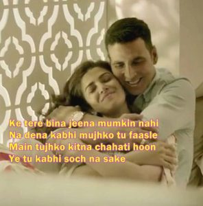 soch na sake quotes LetsLyrics