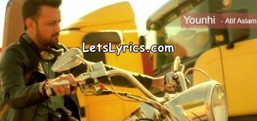 younhi-letslyrics-atif-aslam