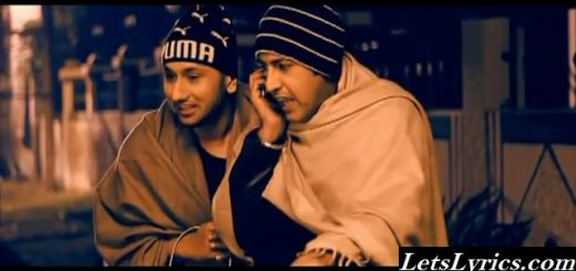 Angreji Beat Lyrics Gippy Grewal, LetsLyrics