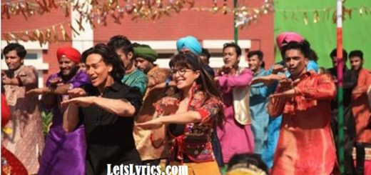 Bhangda Pa-Letslyrics