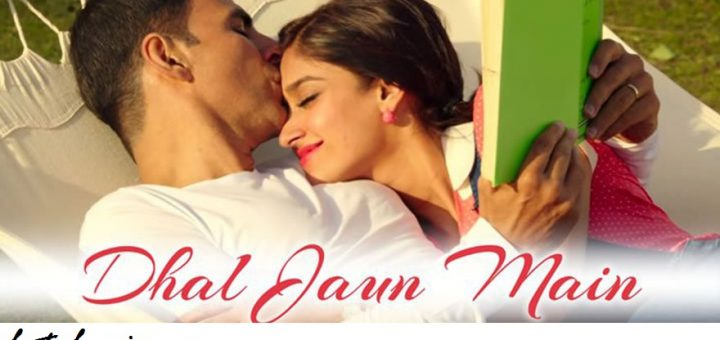 Dhal Jaun Main-LetsLyrics