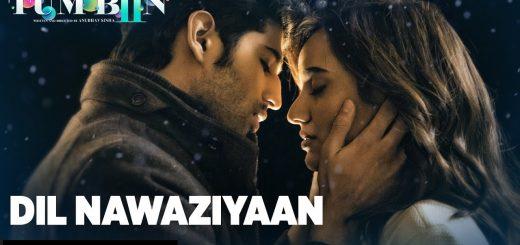 Dil Nawaziyaan-Letslyrics
