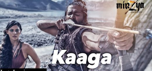 Kaaga-Letslyrics