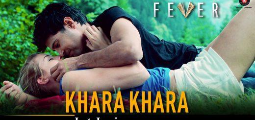 Khara Khara-Letslyrics