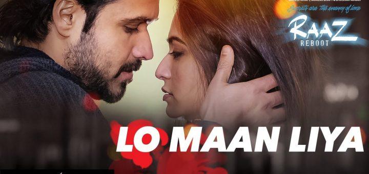 LO MAAN LIYA-Letslyrics