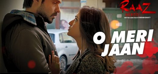 O MERI JAAN-Letslyrics