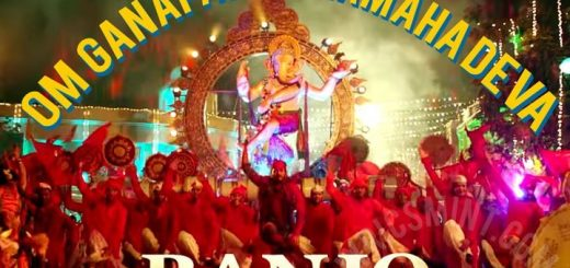Om Ganapataye Namaha Deva-Letslyrics