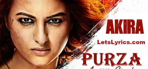 PURZA-letslyrics