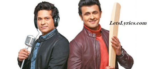 Sachin-Tendulkars-Full-Song-Sachins-Cricket-Wali-Beat-With-Sonu-Nigam-Letslyrics