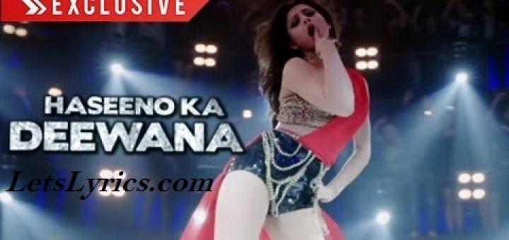 Sara-Zamana…-Haseeno-Ka-Deewana-Lyrics-from-KAABIL-–Letslyrics