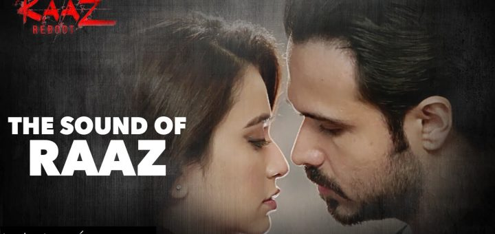 Sound of Raaz-letslyrics