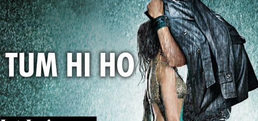 Tum Hi Ho Letslyrics