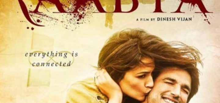 Raabta- all songs lyrics