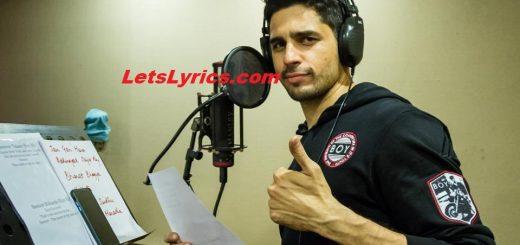 Bandook Meri Laila lyrics-letslyrics