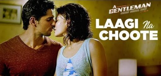 Laagi Na Choote-Letslyrics