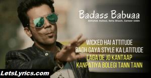 badass-babuaa-letslyrics