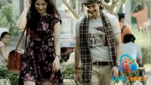 Aye Dil Bata song LYRICS