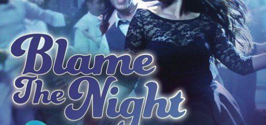 BLAME THE NIGHT -LEtslyrics