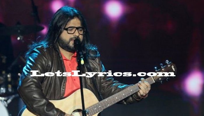 Pritam Chakraborty all song lyrics