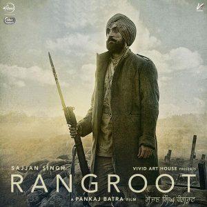 Sajna Lyrics Diljit Dosanjh Sajjan Singh Rangroot